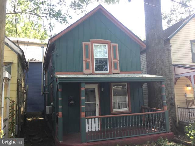 107 1ST, PITMAN, NJ 08071 (#NJGL276848) :: Colgan Real Estate