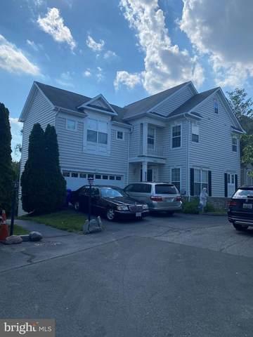 8266 Laurel Heights Loop, LORTON, VA 22079 (#VAFX1207372) :: RE/MAX Cornerstone Realty