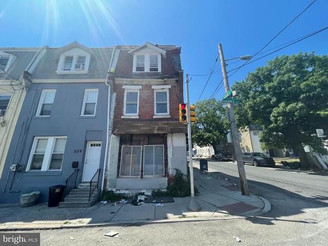341 E Haines Street, PHILADELPHIA, PA 19144 (#PAPH1025308) :: Nesbitt Realty
