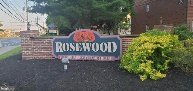709 Garnet Drive, BURLINGTON, NJ 08016 (#NJBL399546) :: Rowack Real Estate Team