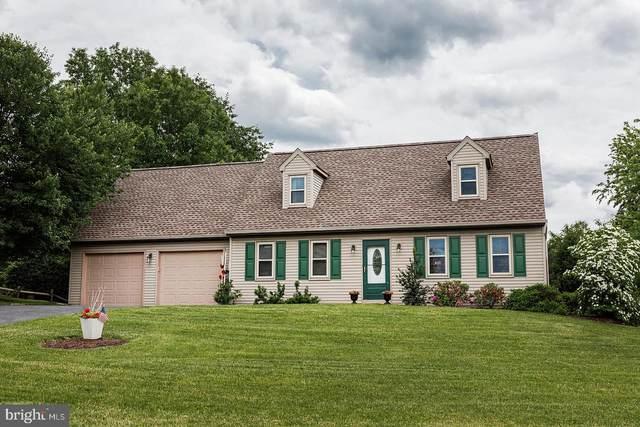 655 Laurel View Drive, MANHEIM, PA 17545 (#PALA183580) :: The Craig Hartranft Team, Berkshire Hathaway Homesale Realty