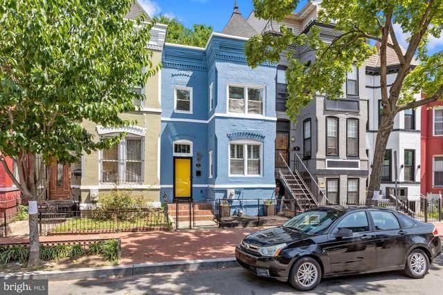 5 N Street NW, WASHINGTON, DC 20001 (#DCDC525494) :: Peter Knapp Realty Group