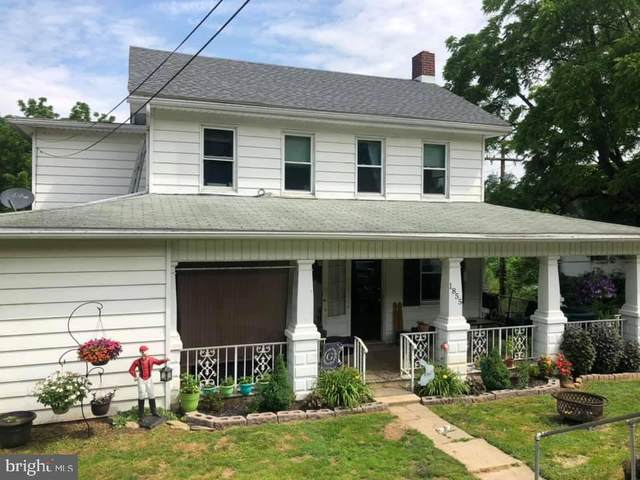 1855 Craley Road, WINDSOR, PA 17366 (#PAYK159988) :: The Schiff Home Team