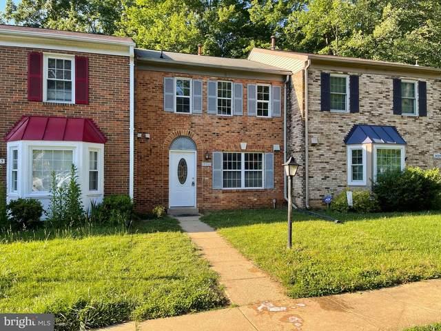14317 N Park Court, WOODBRIDGE, VA 22193 (#VAPW524974) :: Sunrise Home Sales Team of Mackintosh Inc Realtors