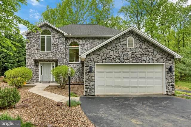 937 Silver Lake Road, LEWISBERRY, PA 17339 (#PAYK159990) :: The Joy Daniels Real Estate Group