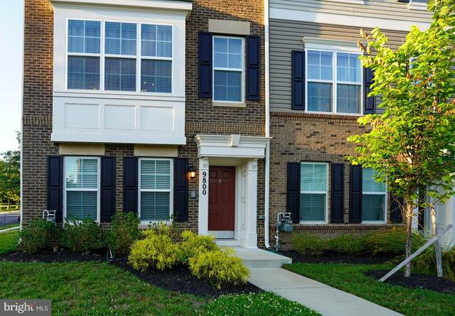 9800 Essie Lane, UPPER MARLBORO, MD 20774 (#MDPG609326) :: Shamrock Realty Group, Inc