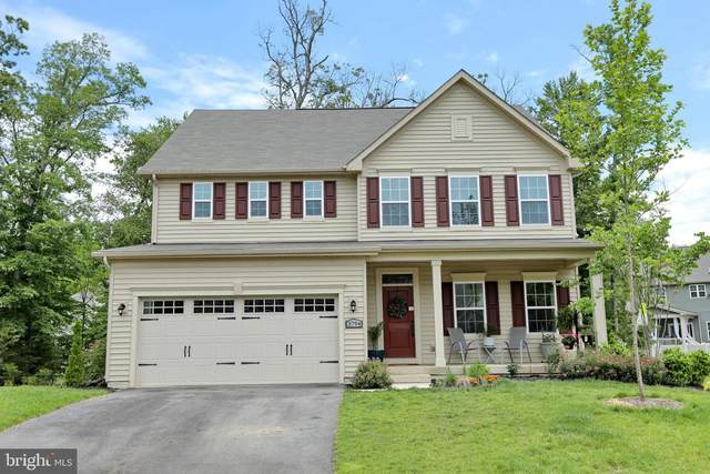 3794 Sonora Court, WALDORF, MD 20603 (#MDCH225518) :: The Paul Hayes Group | eXp Realty