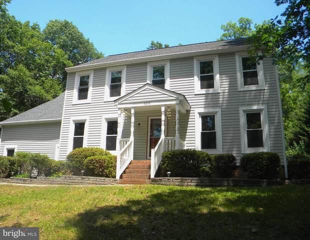 3210 Titanic Drive, STAFFORD, VA 22554 (#VAST233292) :: Berkshire Hathaway HomeServices McNelis Group Properties