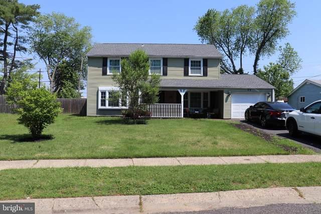 71 Somerset Drive, WILLINGBORO, NJ 08046 (#NJBL399552) :: Crews Real Estate