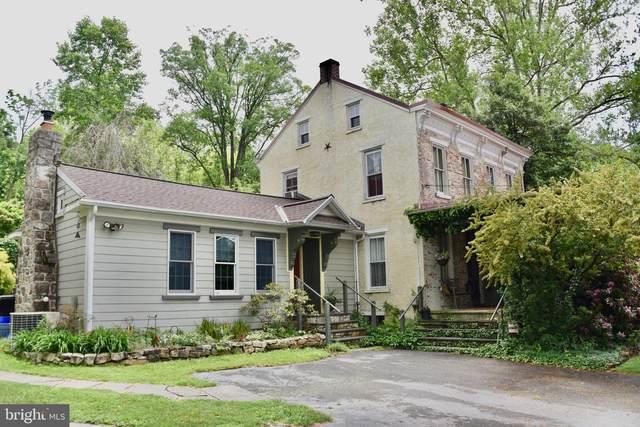 2812 Old Pricetown, READING, PA 19604 (#PABK378822) :: Colgan Real Estate