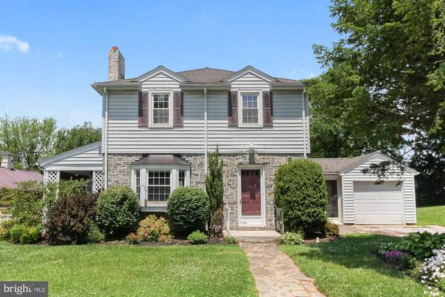809 Grandview Road, YORK, PA 17403 (#PAYK159996) :: Liz Hamberger Real Estate Team of KW Keystone Realty