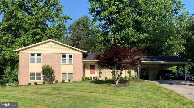 14708 Lake Terrace, ROCKVILLE, MD 20853 (#MDMC762612) :: Dart Homes