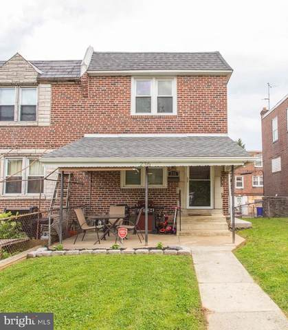 236 Cambridge Road, CLIFTON HEIGHTS, PA 19018 (#PADE548142) :: Bowers Realty Group