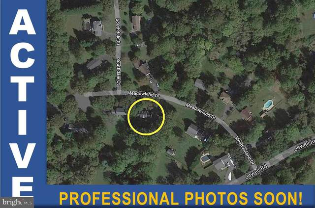 6350 Meadowland Drive, DUNKIRK, MD 20754 (#MDAA471128) :: AJ Team Realty