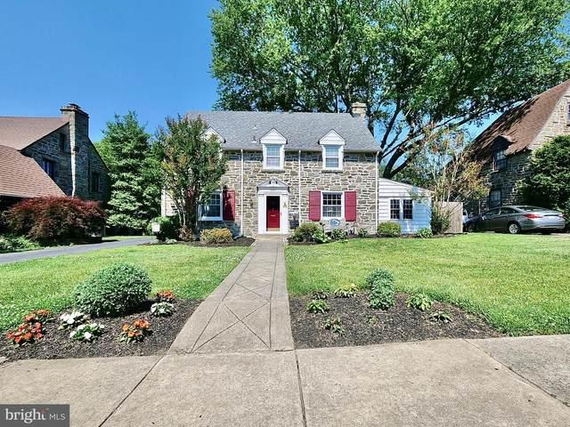 1021 Edmonds Avenue, DREXEL HILL, PA 19026 (#PADE548148) :: The Matt Lenza Real Estate Team