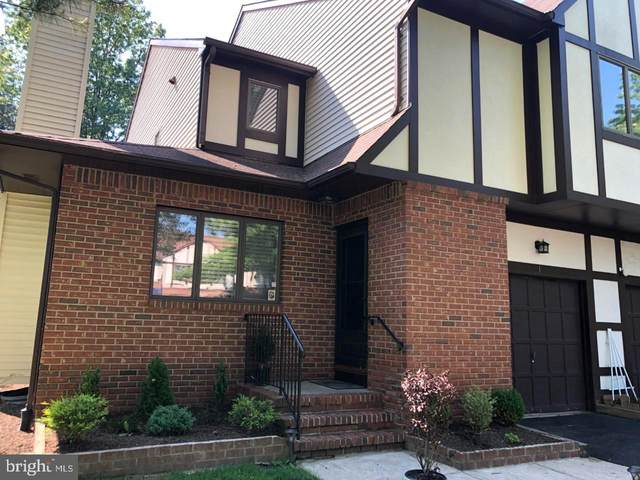 1 Beckett Court, EWING, NJ 08628 (#NJME313778) :: The Paul Hayes Group | eXp Realty