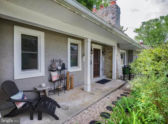 1110 Ashton Road, WYNNEWOOD, PA 19096 (#PAMC696366) :: Potomac Prestige