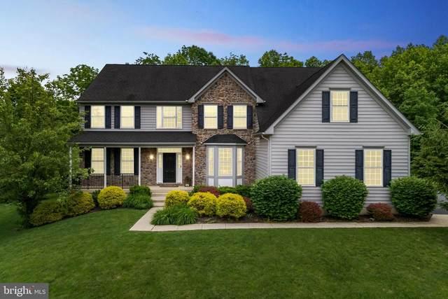 81 Brittany Lane, GLENMOORE, PA 19343 (#PACT538648) :: The Matt Lenza Real Estate Team