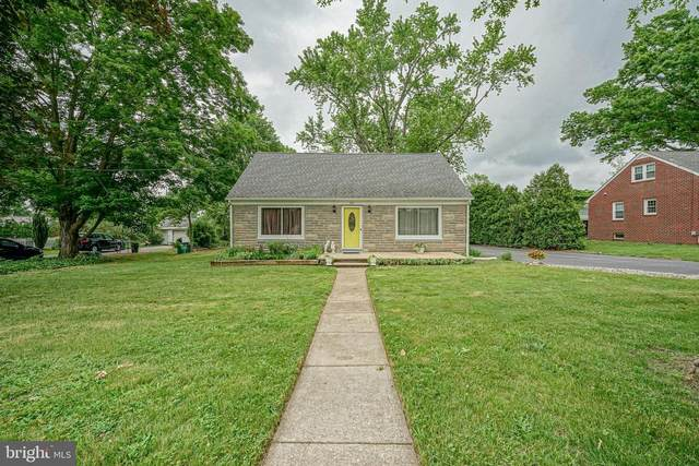 30 E Cohawkin Road, CLARKSBORO, NJ 08020 (MLS #NJGL276860) :: The Dekanski Home Selling Team