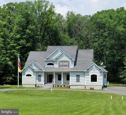903 Lonely Cottage Rd Road, UPPER BLACK EDDY, PA 18972 (#PABU529718) :: LoCoMusings