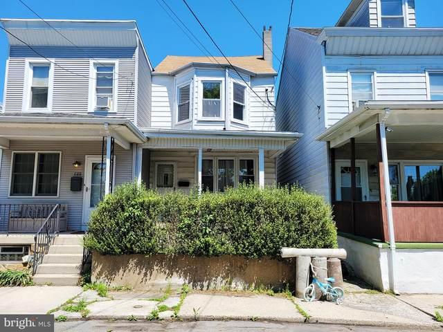 720 Seneca Street, POTTSVILLE, PA 17901 (#PASK135676) :: Ramus Realty Group