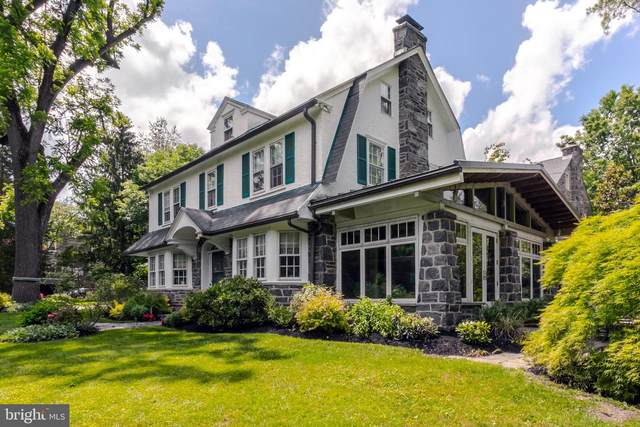 425 Sabine Avenue, WYNNEWOOD, PA 19096 (#PAMC696376) :: The Paul Hayes Group | eXp Realty