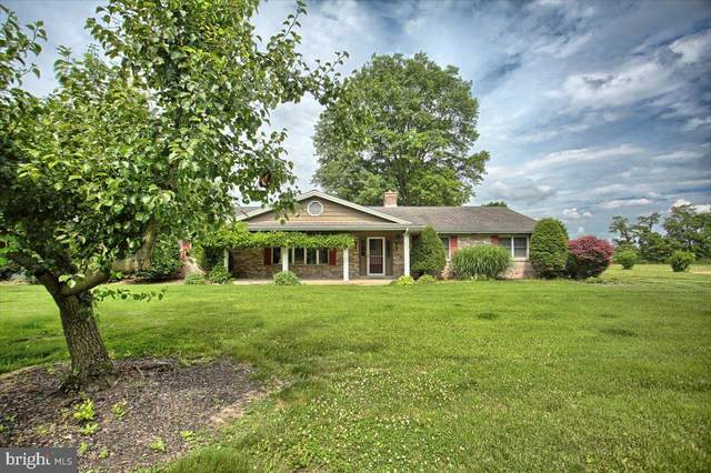 530 Criswell Drive, BOILING SPRINGS, PA 17007 (#PACB135766) :: The Joy Daniels Real Estate Group