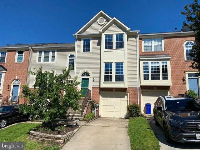 7672 Blueberry Hill Lane, ELLICOTT CITY, MD 21043 (#MDHW295956) :: Revol Real Estate