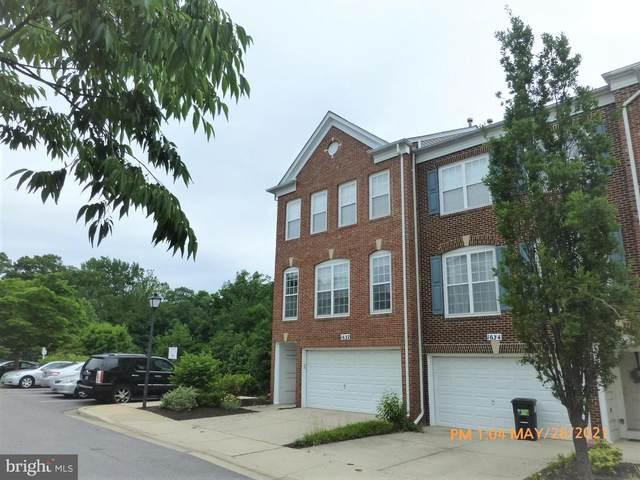1632 White Oak Vista Drive, SILVER SPRING, MD 20904 (#MDMC762648) :: Dart Homes