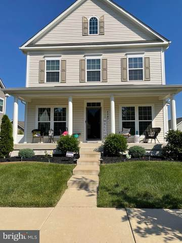 5247 Blue Crab Lane, WALDORF, MD 20602 (#MDCH225528) :: Sunrise Home Sales Team of Mackintosh Inc Realtors