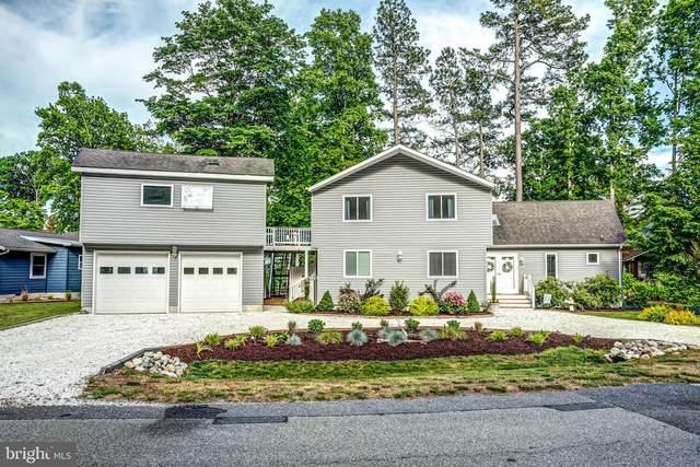 28 Drawbridge Road, OCEAN PINES, MD 21811 (#MDWO123046) :: Eng Garcia Properties, LLC