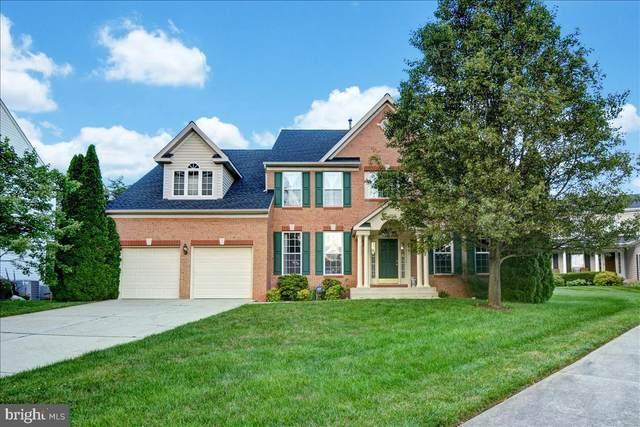 8513 Summershade Drive, ODENTON, MD 21113 (#MDAA471142) :: Eng Garcia Properties, LLC
