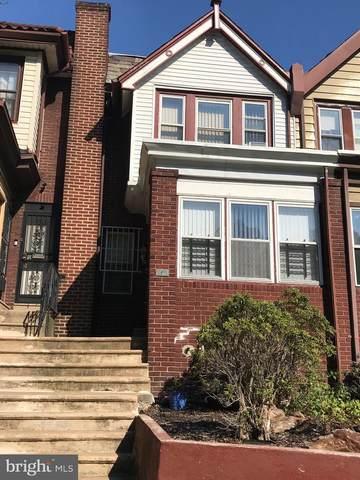 5941 N 6TH Street, PHILADELPHIA, PA 19120 (#PAPH1025376) :: Mortensen Team