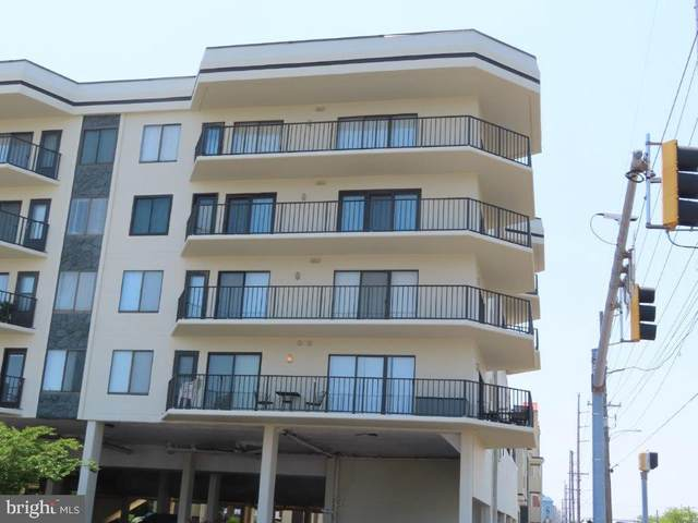 11 142ND Street #422, OCEAN CITY, MD 21842 (#MDWO123048) :: Bright Home Group