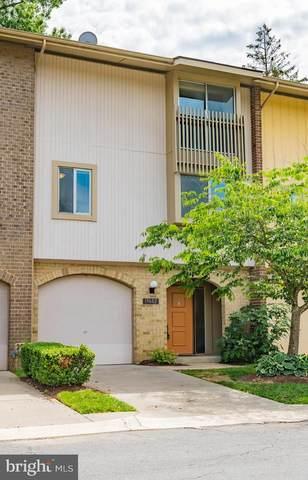 19602 Brassie Place 12B, MONTGOMERY VILLAGE, MD 20886 (#MDMC762674) :: Eng Garcia Properties, LLC