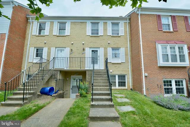 1048-C Margate Court, STERLING, VA 20164 (#VALO440974) :: The Piano Home Group