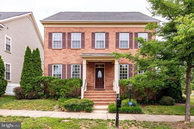 11600 Iron Brigade Ave, BRISTOW, VA 20136 (#VAPW525004) :: Eng Garcia Properties, LLC