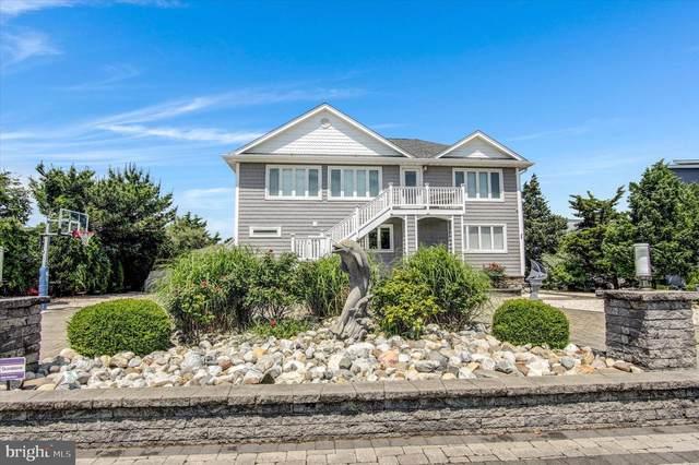 305 Althea, LONG BEACH TOWNSHIP, NJ 08008 (#NJOC410562) :: Blackwell Real Estate