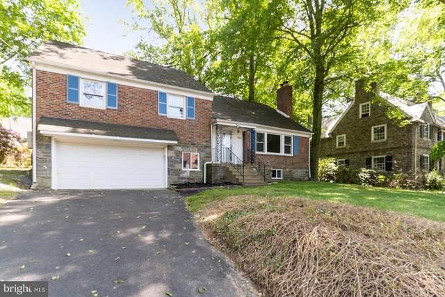 6460 Drexel Road, PHILADELPHIA, PA 19151 (#PAPH1025396) :: Linda Dale Real Estate Experts