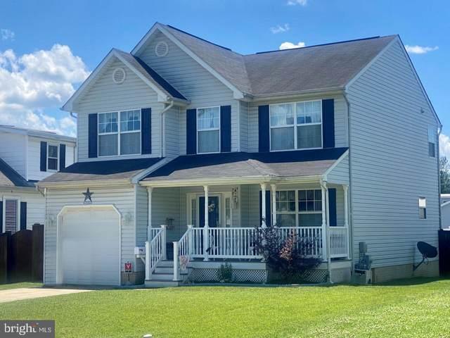 7 1ST Avenue S, GLEN BURNIE, MD 21061 (#MDAA471156) :: Berkshire Hathaway HomeServices McNelis Group Properties