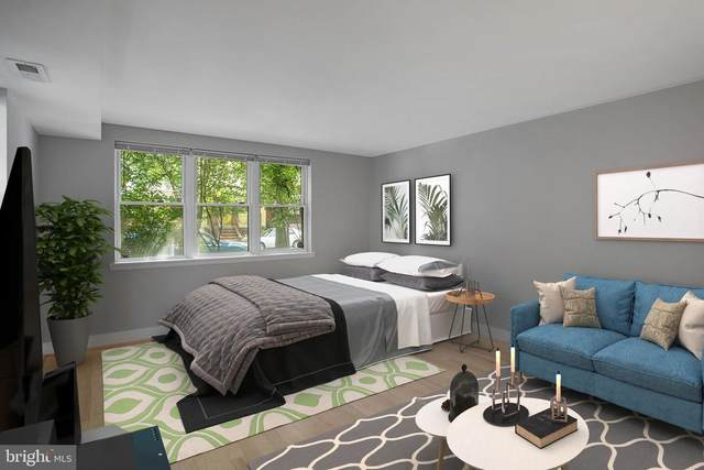 149 W Street NW #12, WASHINGTON, DC 20001 (#DCDC525540) :: Crossman & Co. Real Estate