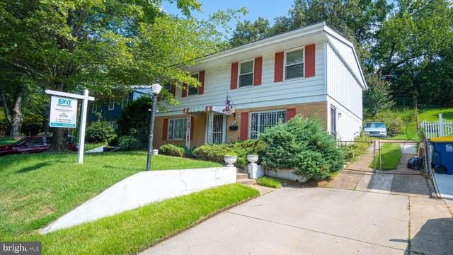 7802 Fiske Avenue, GLENARDEN, MD 20706 (#MDPG609376) :: Colgan Real Estate
