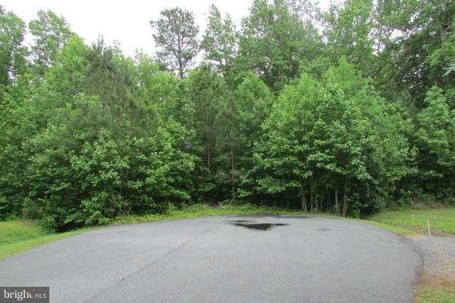 0 Fawn Drive Lot 40, SELBYVILLE, DE 19975 (#DESU184666) :: The Allison Stine Team