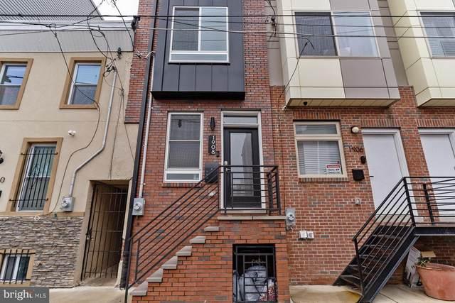 1908 E Harold Street, PHILADELPHIA, PA 19125 (#PAPH1025420) :: Shamrock Realty Group, Inc