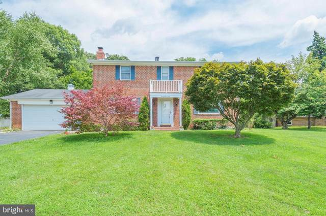 2710 Sun Valley Drive, WALDORF, MD 20603 (#MDCH225536) :: Tom & Cindy and Associates