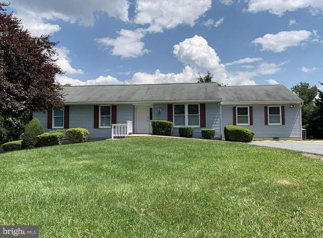 2017 Walsh Drive, WESTMINSTER, MD 21157 (#MDCR205250) :: The Redux Group