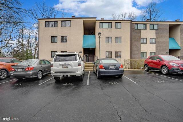 613 Oakland Hills Court A, ARNOLD, MD 21012 (#MDAA471158) :: The Vashist Group