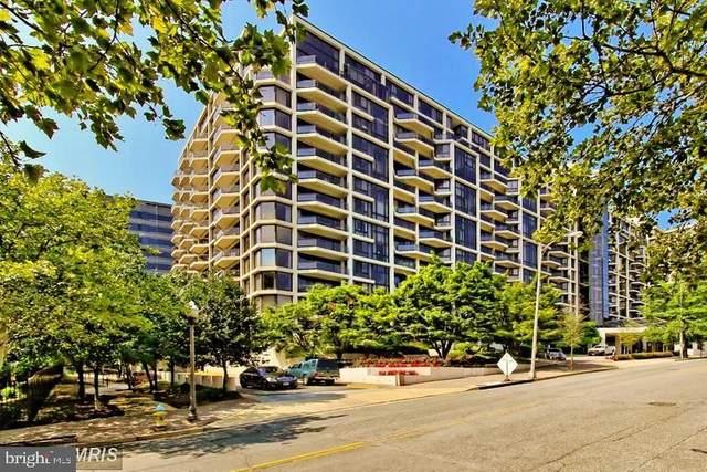 1530 Key Boulevard #312, ARLINGTON, VA 22209 (#VAAR183110) :: Eng Garcia Properties, LLC