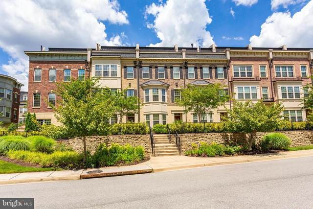 723 Sentry Square, FORT WASHINGTON, MD 20744 (#MDPG609384) :: Peter Knapp Realty Group