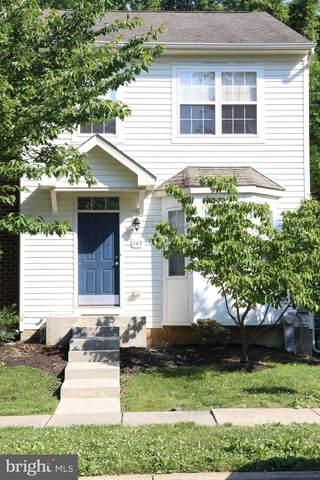 143 Ohio Street #22, HAVRE DE GRACE, MD 21078 (#MDHR261014) :: Advance Realty Bel Air, Inc